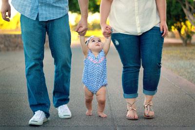 Как правильно перерезать путы на ножках у ребенка