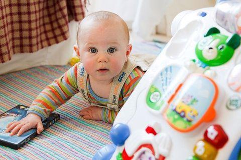 Детские игрушки для развития речи