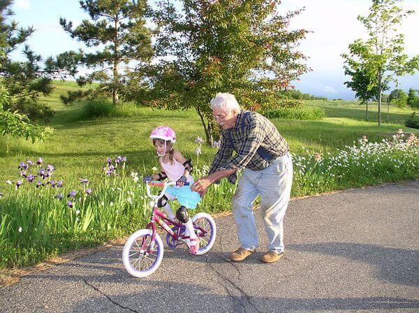подходящий велосипед